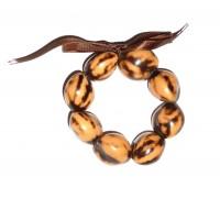 Kukui Nut: Tiger Anklet/Bracelet - Product Image
