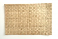 Lauhala Placements - Boxed Weave (Set of Five) - Product Image