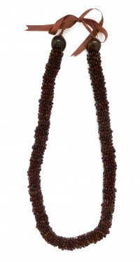 Koa: Koa Seed Lei - Product Image