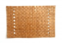 Lauhala Placemats - Relaxed Weave (Set of 4) - Product Image