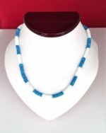 Rounded Puka Shell Jewelry