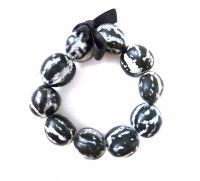 Kukui Nut: Lava Bracelet/Anklet - Product Image