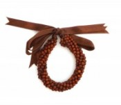 Koa: Pure Koa Bracelet/Anklet - Product Image