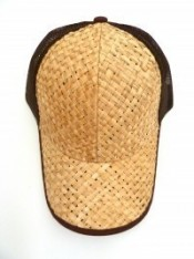 Lauhala Baseball Cap - Limited Special Edition - Product Image