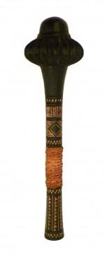 Wooden War Weapon Replicas